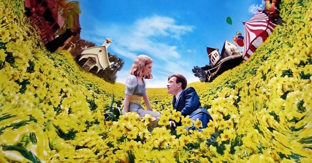Οι 7 καλύτερες ταινίες του Tim Burton