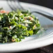 Οι 8 σαλάτες που θα υιοθετήσεις ακόμα και στις πιο αγχώδεις ημέρες σου