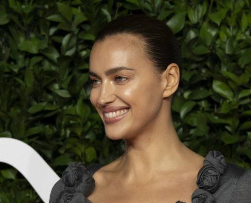 Οι Irina Shayk έκανε κάποιες αρκετά ανθρώπινες αποκαλύψεις για το διαζύγιό της με τον Bradley Cooper