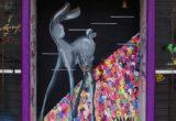 Οι street artists που δίνουν χρώμα στην Αθήνα