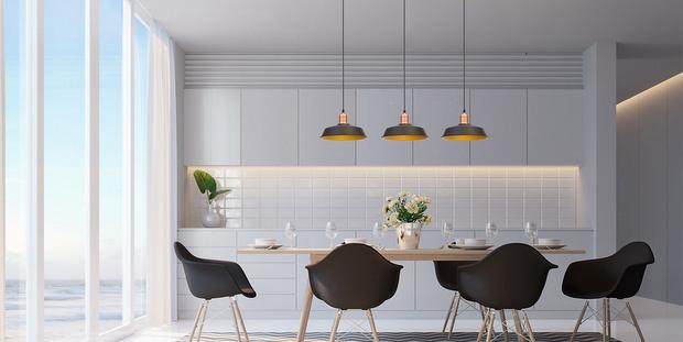 Ο ιδανικός φωτισμός για το σπίτι σου είναι μερικά tips μακριά