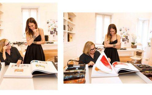 Ο οίκος Fendi φέρνει πίσω την Carrie Bradsaw και την iconic bag