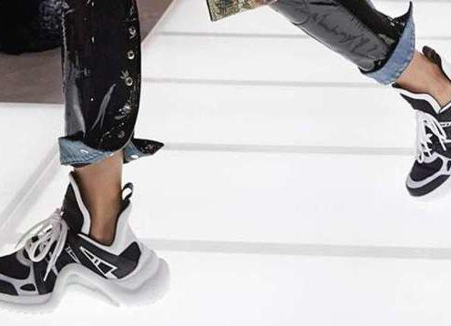 Ο τρόπος να βρεις τα ιδανικά αθλητικά παπούτσια για εσένα