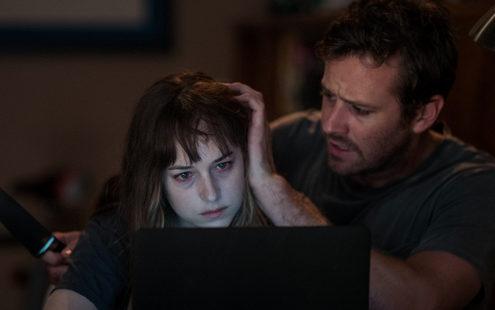 Ο Armie Hammer και η Dakota Johnson είναι δύο καλοί λόγοι να βάλεις το Wounds στη watchlist