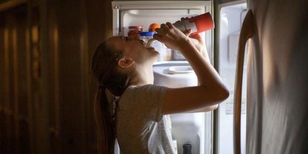 Πεινάς συνεχώς; 5 τρόποι να το αντιμετωπίσεις