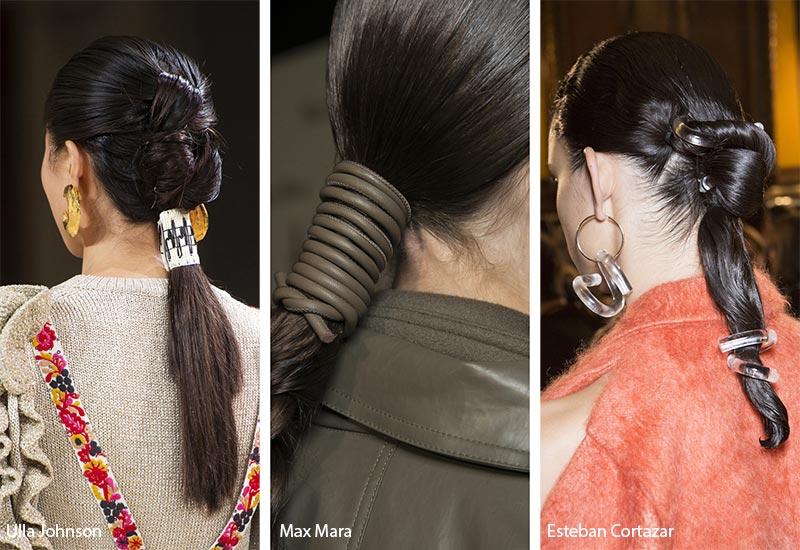 Ποια είναι τα hair accessories που θα επικρατήσουν την άνοιξη