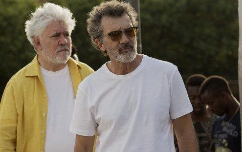 Ποιες είναι οι αγαπημένες ταινίες του Pedro Almodovar για το 2020;