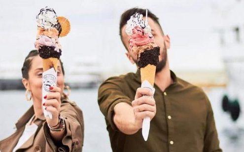 Πού θα φας το καλύτερο παγωτό στον Πειραιά
