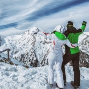 Προτείνουμε το ιδανικό winter getaway ανάλογα με τη φάση που είσαι στη σχέση σου