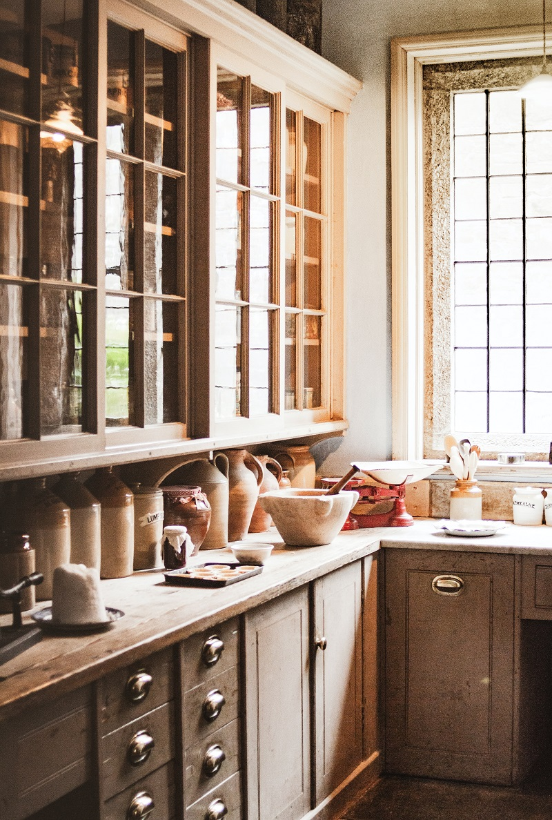 Πως θα απαλλαγείς από τα τοξικά καθαριστικά στην κουζίνα