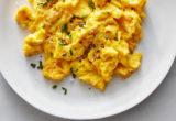 Πώς θα φτιάξεις τα καλύτερα scrambled eggs