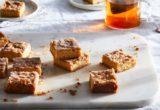 Πώς θα φτιάξεις τραγανό, βουτυρένιο shortbread