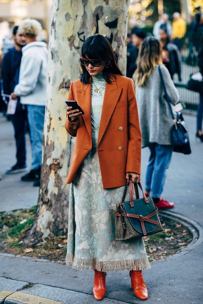 Πως να φορέσεις τα πιο δημοφιλή ανοιξιάτικα χρώματα