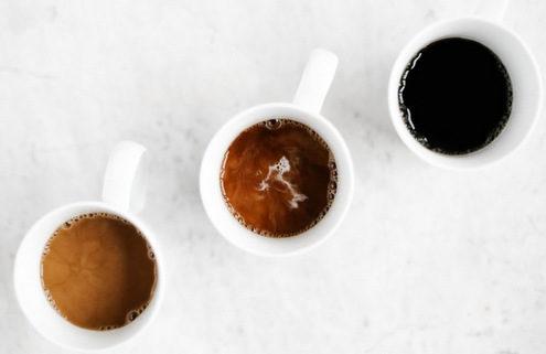 Πώς βοηθάει ο καφές στο γαστρεντερικό σου σύστημα;