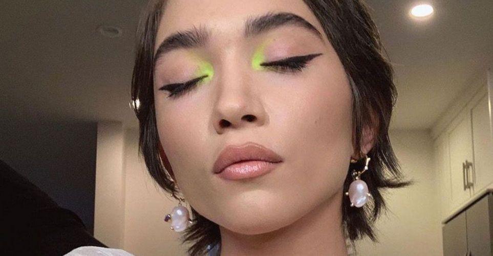 Πώς θα πετύχεις το 'mermaid eyes' look