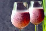 Πώς θα φτιάξεις wine slushie με λευκό κρασί