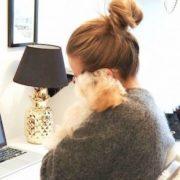 Πώς να είσαι παραγωγική όταν δουλεύεις από το σπίτι