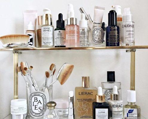 Πώς να εντάξεις τη ρετινόλη στη ρουτίνα ομορφιάς σου αν έχεις ευαίσθητο δέρμα