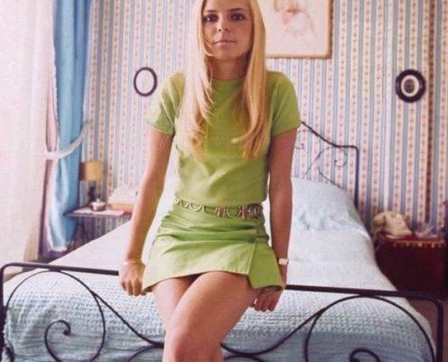 Πώς να εντάξεις 60's επιρροές στο ντύσιμο σου