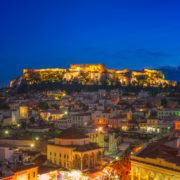 Πώς να επιβιώσεις στην Αθήνα και αυτό το καλοκαίρι
