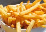 Πώς να ξαναζεστάνεις τις τηγανητές πατάτες