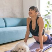 Πώς να υιοθετήσεις μια καθημερινή ρουτίνα stretching