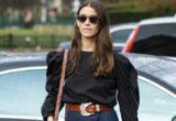 Πώς να φορέσεις τη ζώνη σου σαν street styler