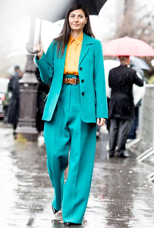 Πώς να φορέσεις το κοστούμι αυτή τη σεζόν