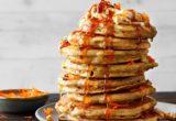 Πώς να φτιάξεις carrot cake pancakes
