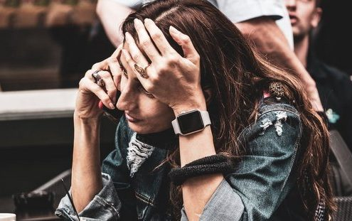 Πώς το μικροβίωμα του εντέρου σχετίζεται με το άγχος