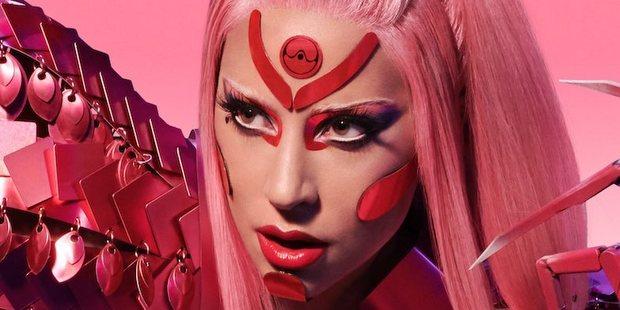 Σήμερα κυκλοφορεί το νέο single της Lady Gaga και δεν είμαστε καθόλου ψύχραιμοι