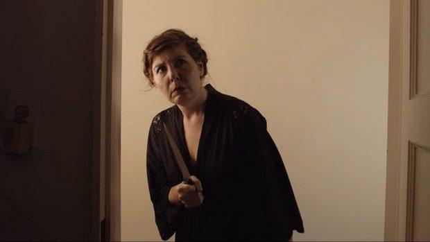 Σβήνουμε τα φώτα και βλέπουμε τις δύο νέες μικρού μήκους ταινίες τρόμου του David S. Sandberg