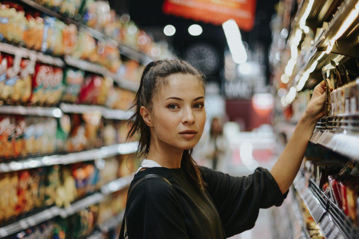 Στο σούπερ μάρκετ με πανικό; Όχι, μάλλον δεν χρειάζεσαι κι άλλο χαρτί τουαλέτας