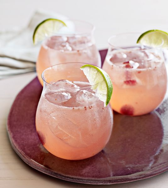 Συνταγή για Cranberry Cheer
