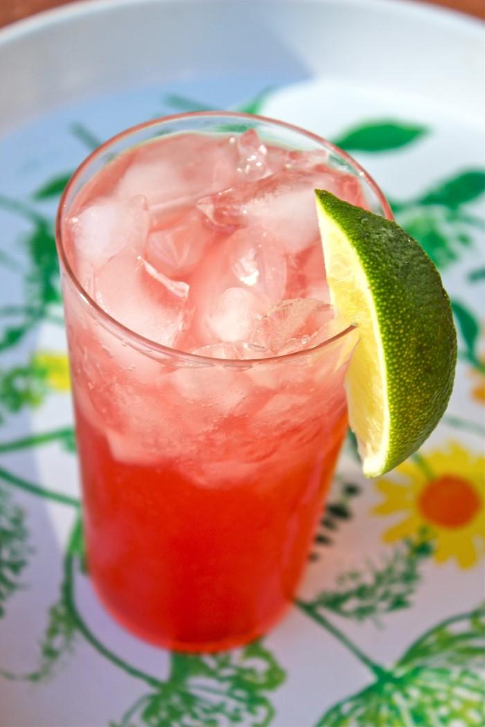 Συνταγή για Palermo cocktail σε 10 λεπτά
