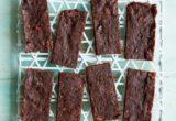 Συνταγή για energy bars: Με χουρμάδες και αμύγδαλα, με μόνο τέσσερα υλικά