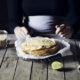 Συνταγή για pancakes με σιρόπι εσπεριδοειδών