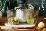 Σύμφωνα με τον Anthony William o χυμός celery είναι θαυματουργός