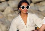 H Alicia Vikander αποτελεί πλέον inspo για το wedding look μας