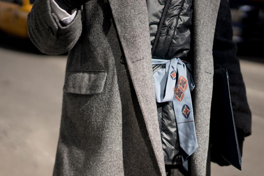 Τα αγορια της εβδομαδας μοδας της Νεας Υορκης! (4)