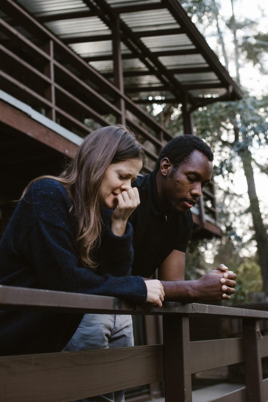 Τα βήματα για να γίνει λίγο πιο εύκολος ο χωρισμός αν ζείτε μαζί