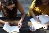 Τα πιο όμορφα μέρη για να διαβάσεις στην εξεταστική σου