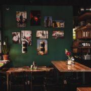 Τα πιο vintage café της Αθήνας που μας εμπνέουν