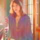 Τα 10 πράγματα που κάνει η Alexa Chung στην καραντίνα