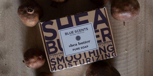 Τα 10 προϊόντα που αγαπάμε από τη Blue Scents