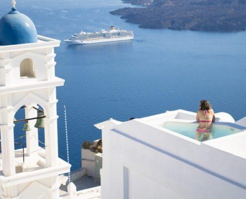 Τα 30 καλύτερα πράγματα που μπορείς να κάνεις στην Ελλάδα σύμφωνα με το Pure Wow
