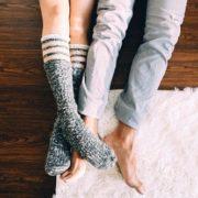 Τα 4 βασικά συστατικά μιας συντροφικής σχέσης