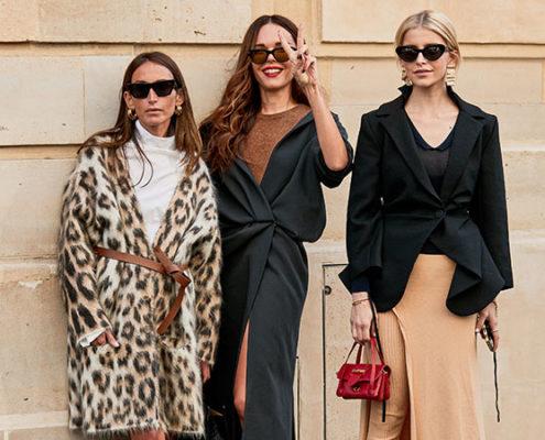 Τα 4 fashion items που δεν θα φορέσουμε το επόμενο διάστημα και με τι θα τα αντικαταστήσουμε