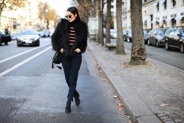 Τα 5 ζευγάρια παπούτσια πoυ θα φορέσεις τις μέρες με πραγματικό κρύο