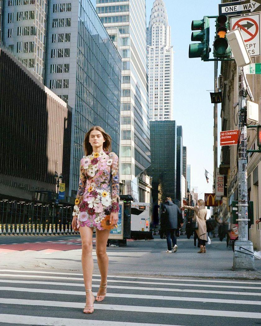 Τα 6 micro trends που θα χαρακτηρίσουν τα φορέματα του καλοκαιριού